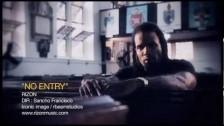 Rizon 'No Entry' music video