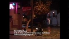 Vasilis Papageorgiou 'The Mexican' music video
