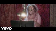 Ke$ha 'Rainbow' music video
