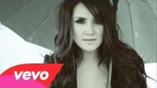 Dulce María 'Ingenua' music video