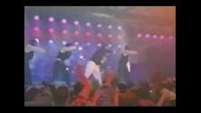Vanilla Ice 'Ninja Rap' music video