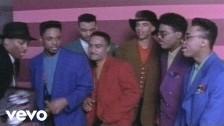 Mint Condition 'Breakin' My Heart (Pretty Brown Eyes)' music video