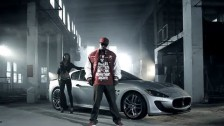 Kutt Calhoun 'Strange $' music video
