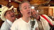 Chip Whitson & Bob Wire 'Sha La La La (Don't Come Home This Christmas)' music video