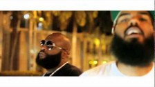 Stalley 'Lincoln Way Nights (Shop Remix)' music video