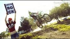 Chris Schweizer 'Lets Rock' music video