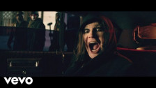 Ozzy Osbourne 'Straight to Hell' music video