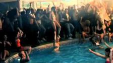 Alexandra Burke 'All Night Long' music video