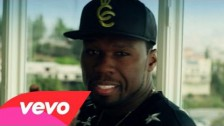 50 Cent 'We Up' music video