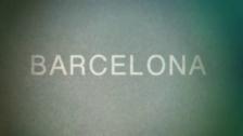 RLMDL 'Barcelona' music video