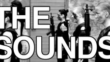 The Sounds 'Dance With The Devil' music video