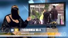 M¥SS KETA 'Burqa di Gucci' music video