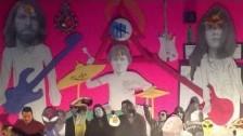 Magik Markers 'Mirrorless' music video