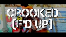 Patience Price 'Crooked (F'd Up)' music video