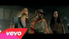 Black Eyed Peas 'Pump It' music video