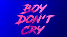 Tokio Hotel 'Boy Don't Cry' music video