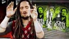 The John Butler Trio 'Better Than' music video