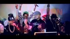 DJ Felli Fel 'Reason To Hate' music video