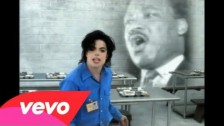 Michael Jackson 'They Don't Care About Us' music video