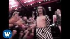 The Darkness 'Get Your Hands Off Of My Woman' music video
