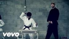 Classified 'Inner Ninja' music video