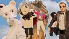 Crookers 'Festa Festa' music video