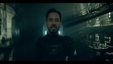 Mike Shinoda 'fine' music video