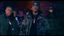 Mobb Deep 'Survival Of The Fittest' music video