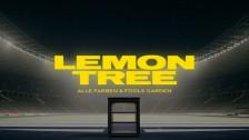 Alle Farben 'Lemon Tree' music video