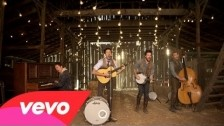 Mumford & Sons 'Hopeless Wanderer' music video