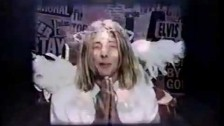 Francis Dunnery 'American Life in the Summertime' music video