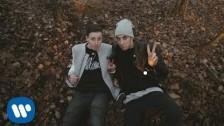 Shade 'Se i rapper fossero noi' music video