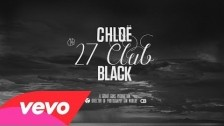 Chloe Black '27 Club' music video