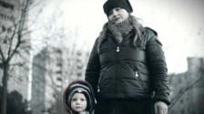 Marracash 'Né cura né luogo' music video