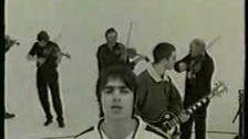 Oasis 'Whatever' music video