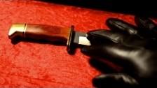 Voyag3r 'Il Guanto Nero' music video