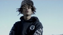 Jaden Smith 'Scarface' music video