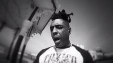 Omar 'The Man' music video