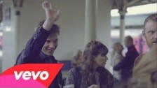 George Ezra 'The Story Of The Ezra Express' music video