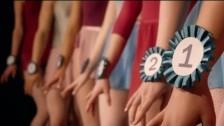 Grace Lightman 'Faultless' music video
