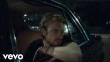 Finneas 'Love is Pain' music video