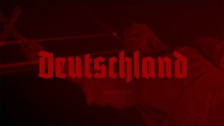 Rammstein 'Deutschland' music video