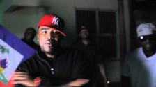 NORE 'NORE Shot Somebody' music video