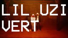 Lil Uzi Vert 'Futsal Shuffle 2020' music video