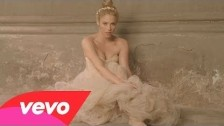 Shakira 'Empire' music video