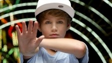 MattyB 'CLAP' music video