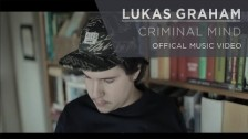 Lukas Graham 'Criminal Mind' music video