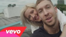 Calvin Harris 'I Need Your Love' music video
