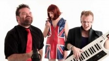 The Axis of Awesome 'Four Chords' music video