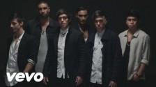 Justice Crew 'Que Sera (Australian Version)' music video